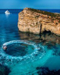 comino yachting